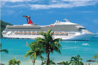 Cruise all over the world