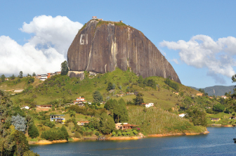 We prepare custom Tours to exotic places in Colombia