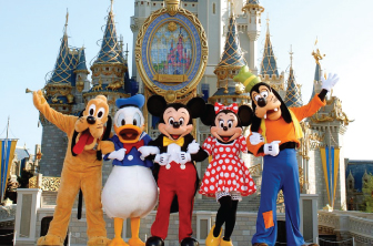 Capricho Travel offers family vacations to Orlando Resorts